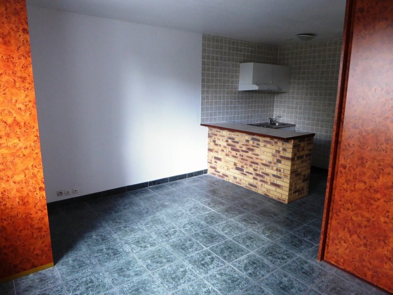 Rental apartment Vieille eglise en yvelines 610€ CC - Picture 4