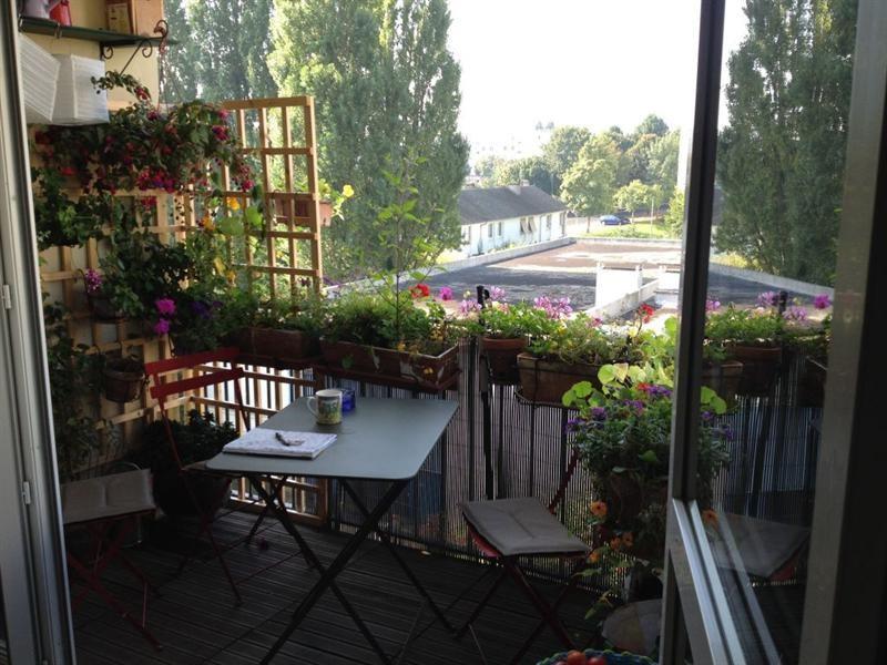 Sale apartment Beauvais 87000€ - Picture 7