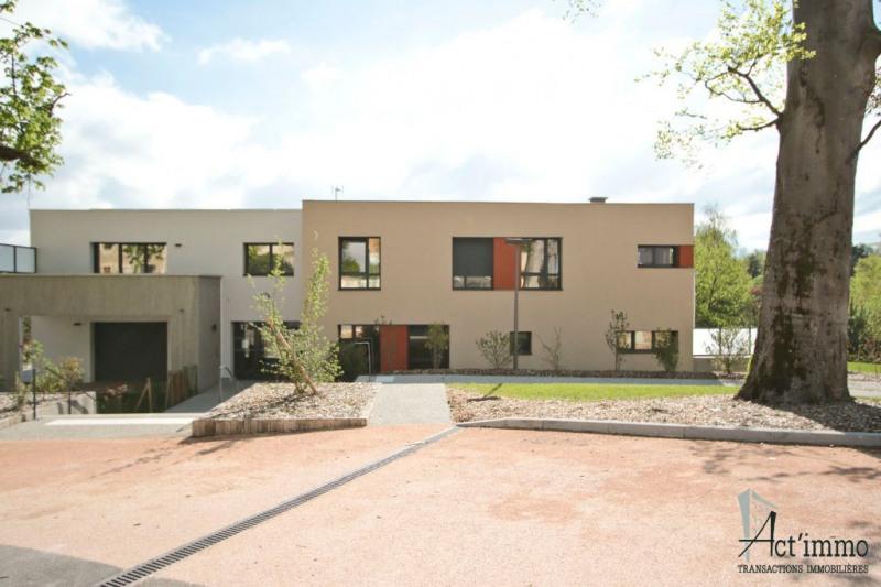 Vente appartement Seyssins 209000€ - Photo 2