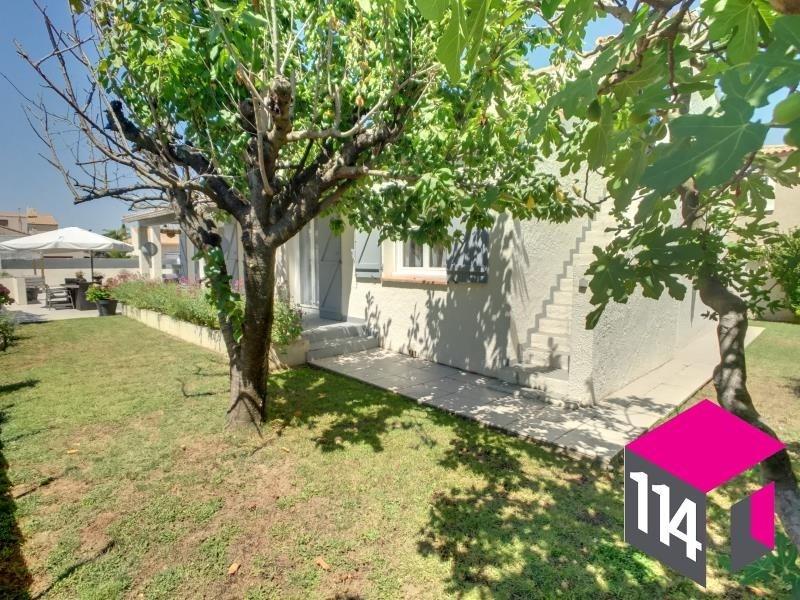 Vente maison / villa Baillargues 499500€ - Photo 10