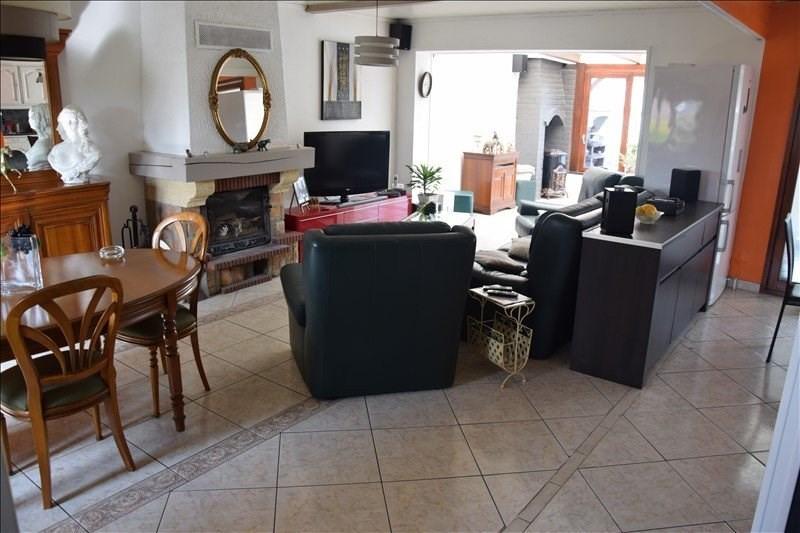 Sale house / villa Loison sous lens 249900€ - Picture 2