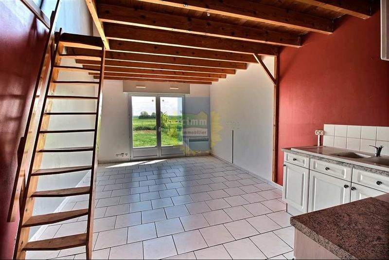 Vente maison / villa Neuvireuil 77000€ - Photo 2