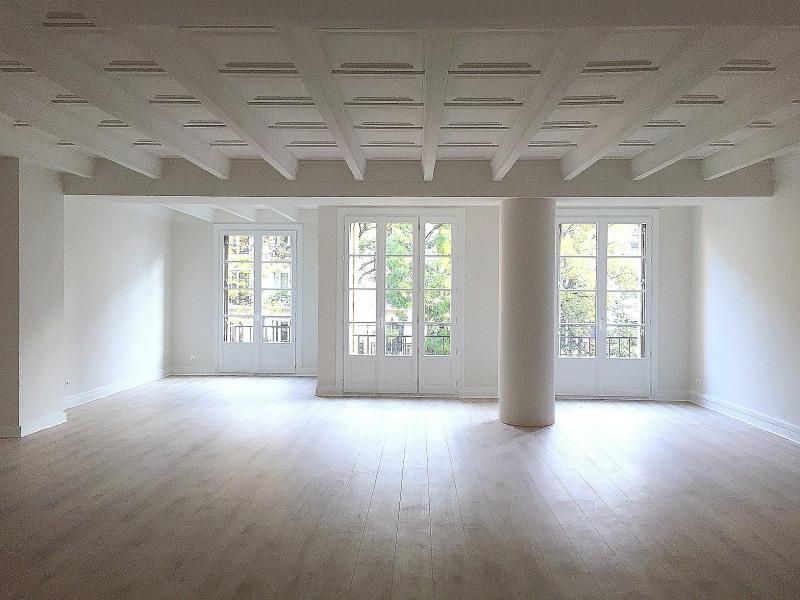 Vente appartement Paris 16ème 1370000€ - Photo 1