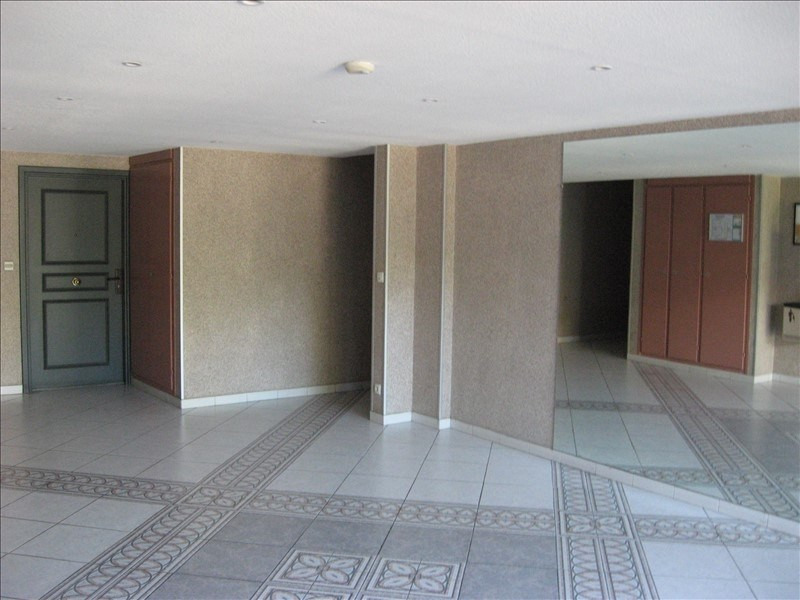 Sale apartment Grenoble 130000€ - Picture 11