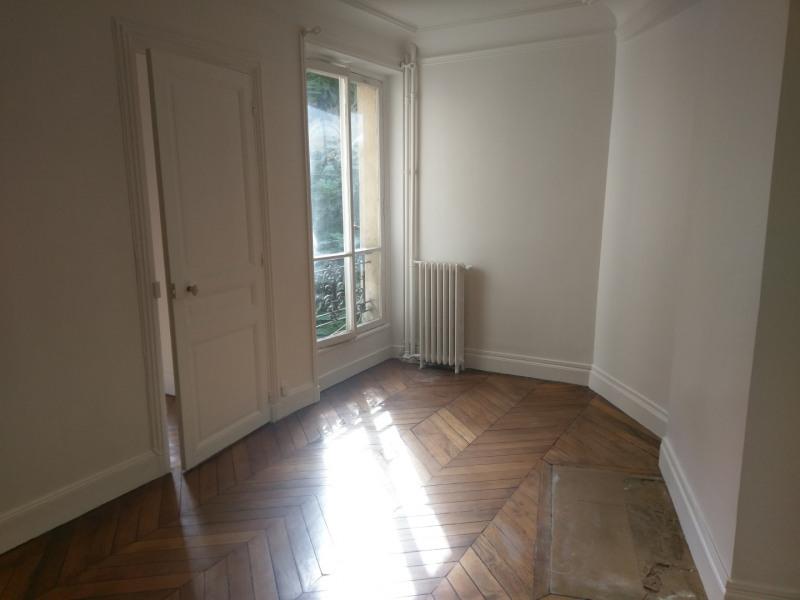 Rental apartment Paris 8ème 1520€ CC - Picture 2