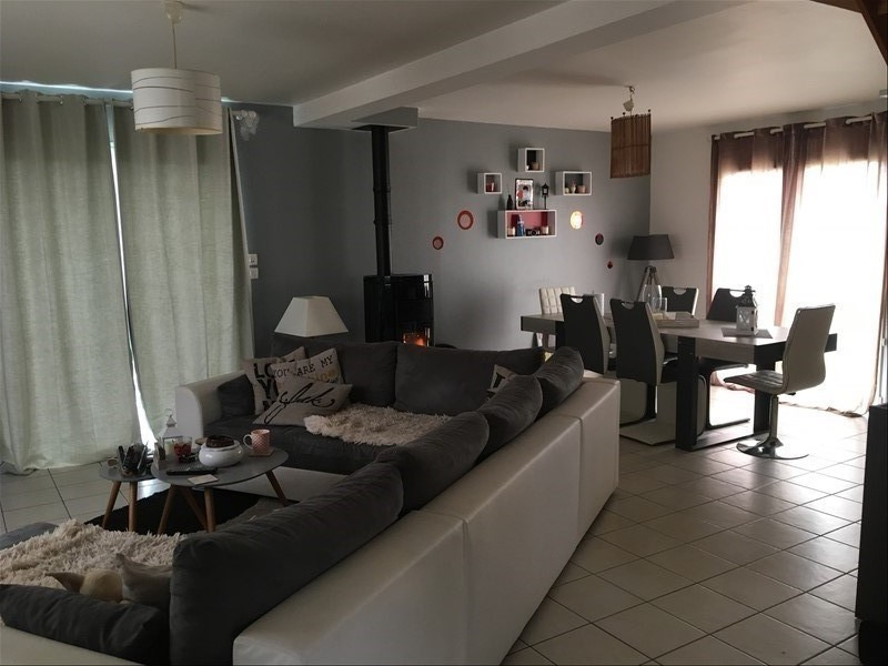 Verkoop  huis Retiers 198550€ - Foto 1