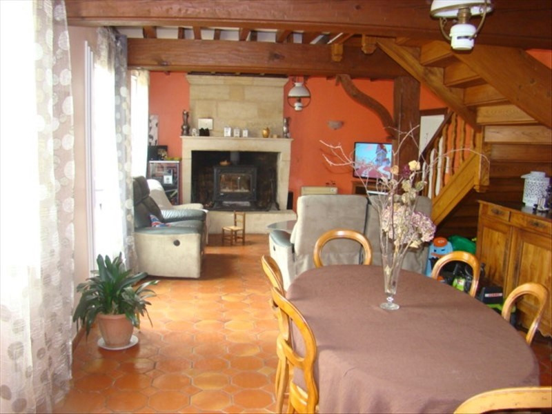 Vente de prestige maison / villa Porcheres 577 000€ - Photo 5
