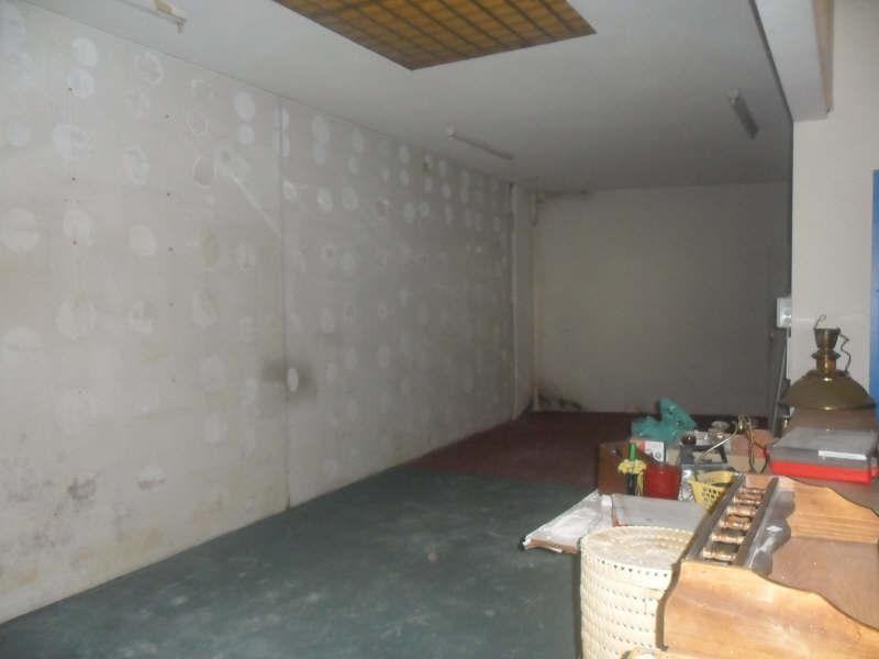 Sale empty room/storage Aulnay 117 000€ - Picture 4