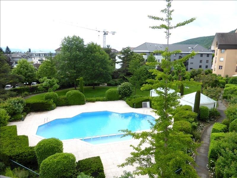 Vendita appartamento Divonne les bains 895000€ - Fotografia 6