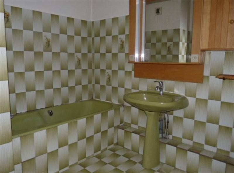 Sale apartment Aix en provence 223500€ - Picture 7