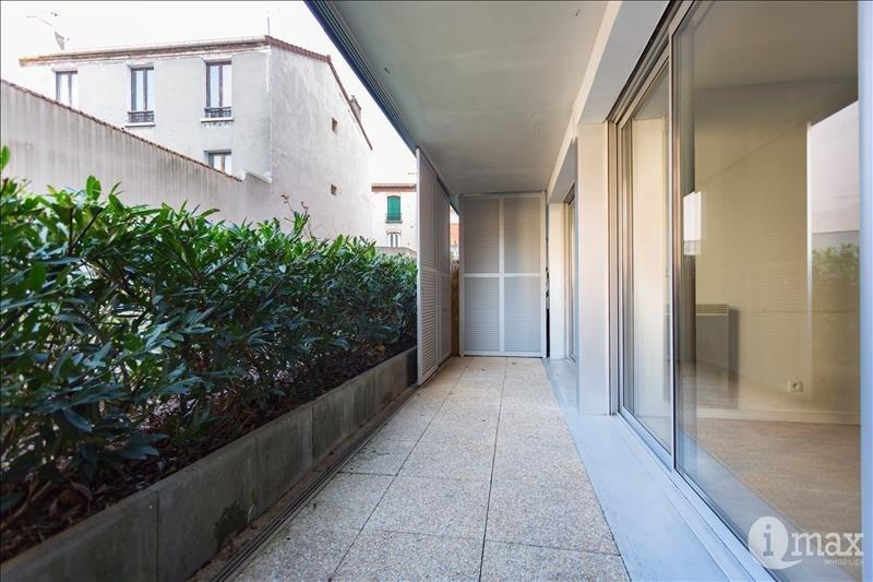 Sale apartment Montreuil 270000€ - Picture 8