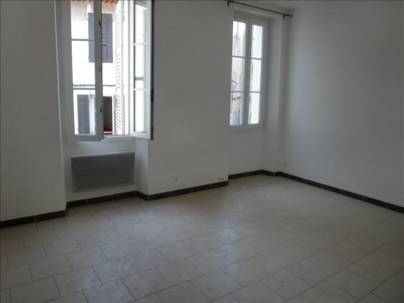 Location appartement Aubagne 435€ CC - Photo 1
