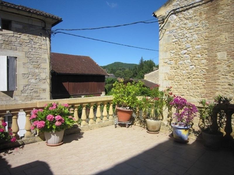 Sale house / villa St cyprien 232000€ - Picture 4