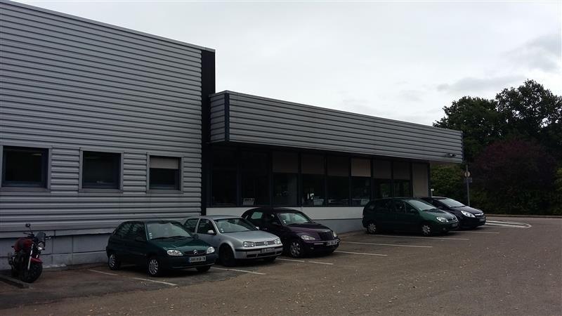 Vente Local d'activités / Entrepôt Morainvilliers 0