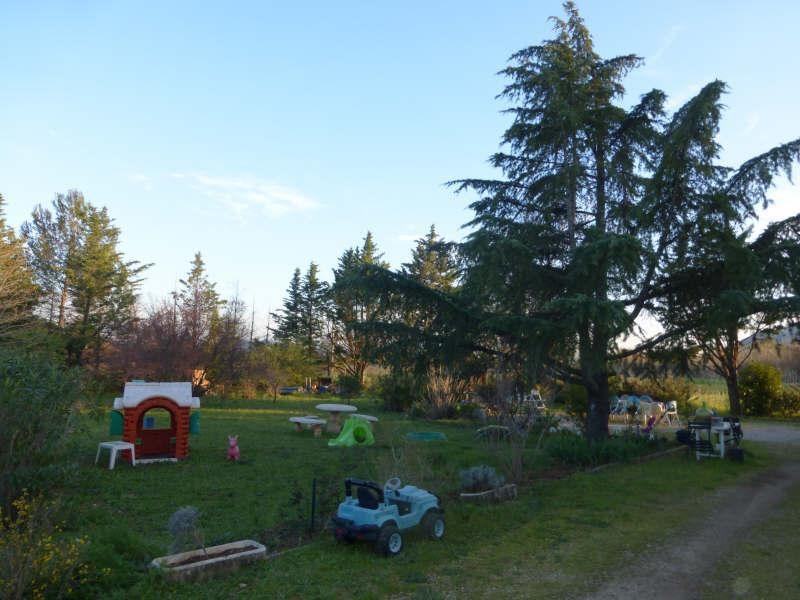 Sale house / villa Sollies pont 399000€ - Picture 3