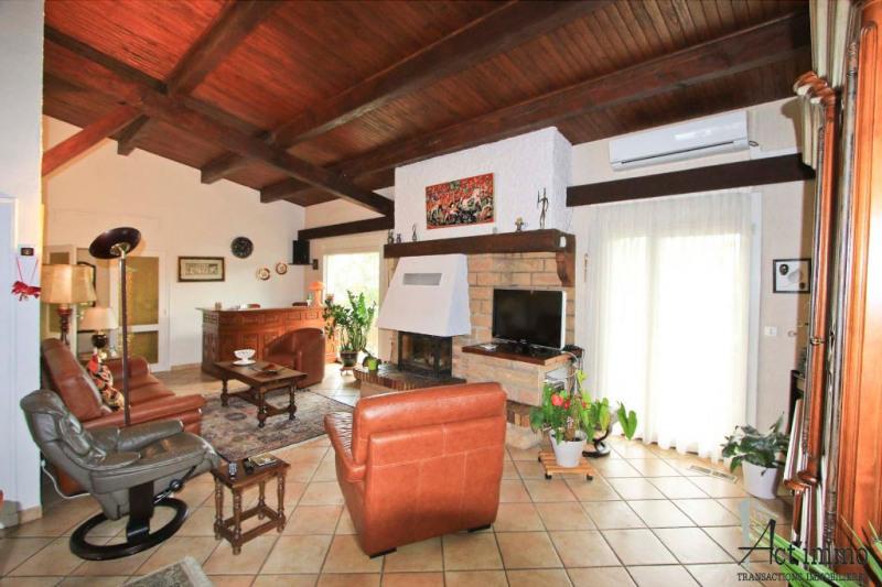 Vente maison / villa Seyssins 560000€ - Photo 4