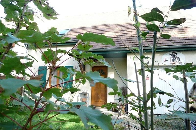 Revenda casa Ablis 249800€ - Fotografia 1