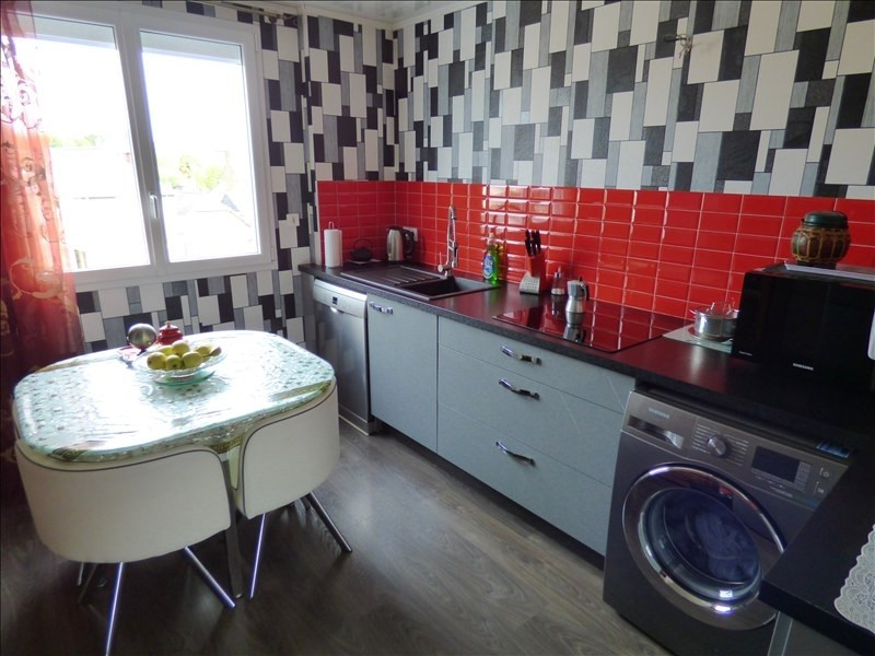 Vente appartement Fougeres 119 600€ - Photo 3