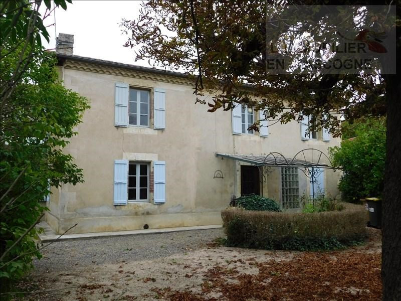 Vente maison / villa Auch 230 000€ - Photo 1