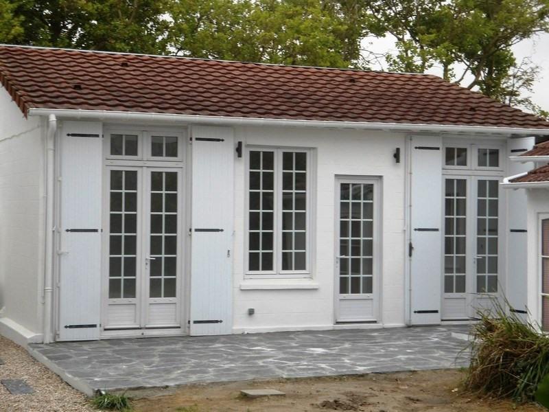 Verkauf von luxusobjekt haus Deauville 707000€ - Fotografie 5