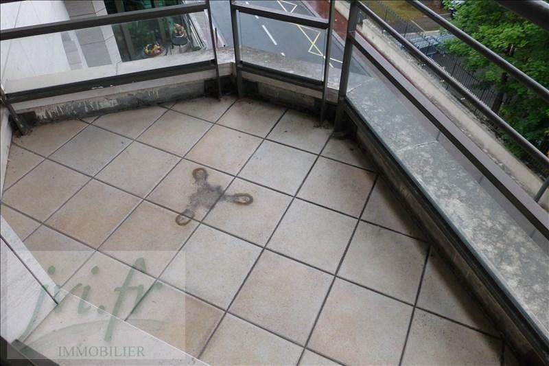 Vente appartement Enghien les bains 445000€ - Photo 5