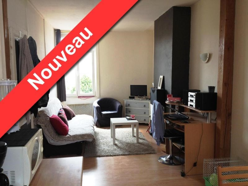 Location appartement Saint-omer 310€ CC - Photo 1