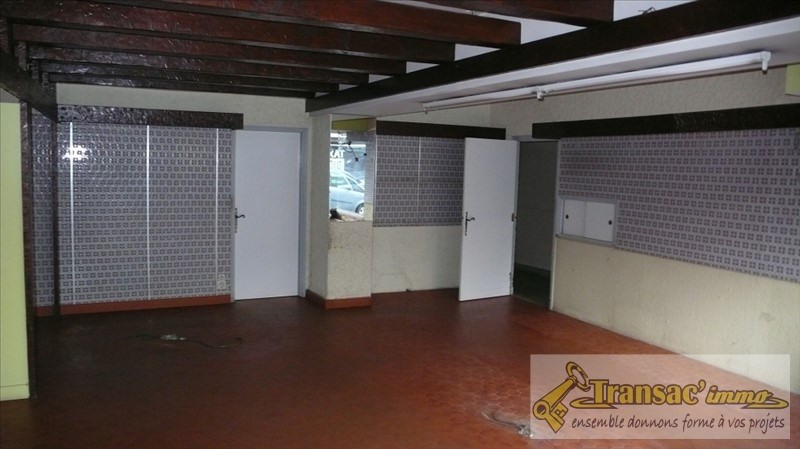 Sale building Courpiere 35 200€ - Picture 5