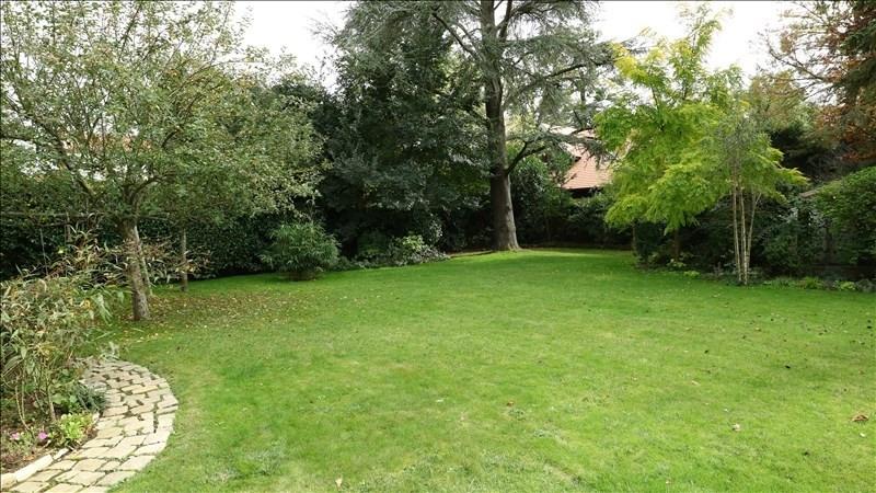 Vente de prestige maison / villa Garches 1515000€ - Photo 4