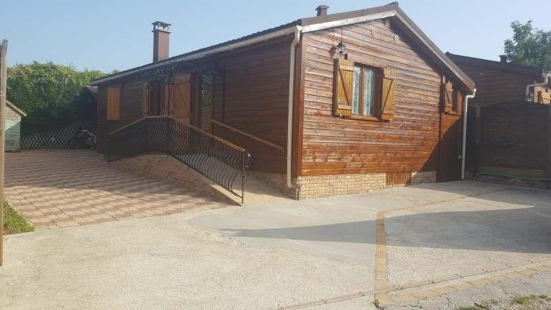 Vente maison / villa Le chatelet en brie 149500€ - Photo 1