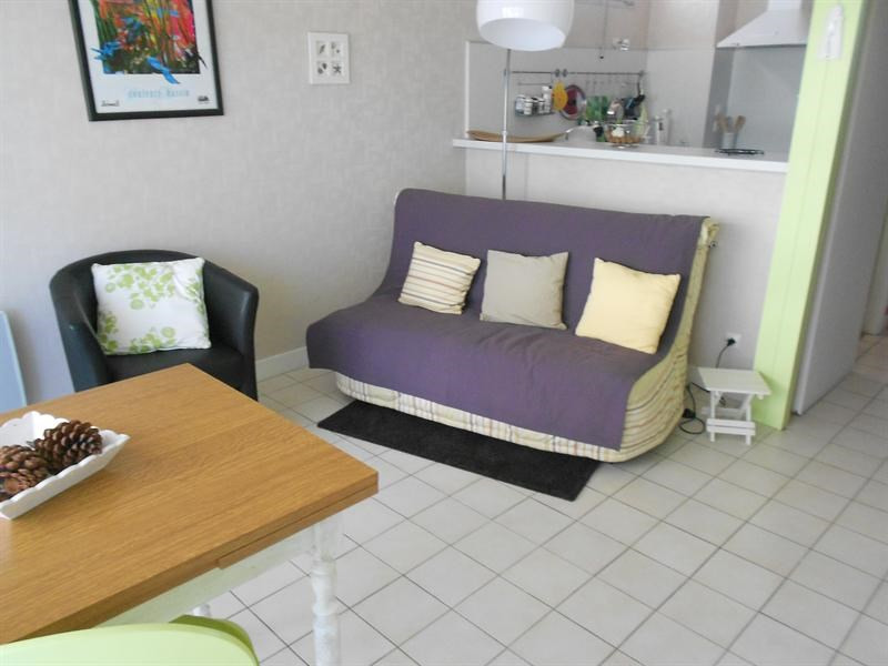 Vacation rental apartment Arcachon 400€ - Picture 4