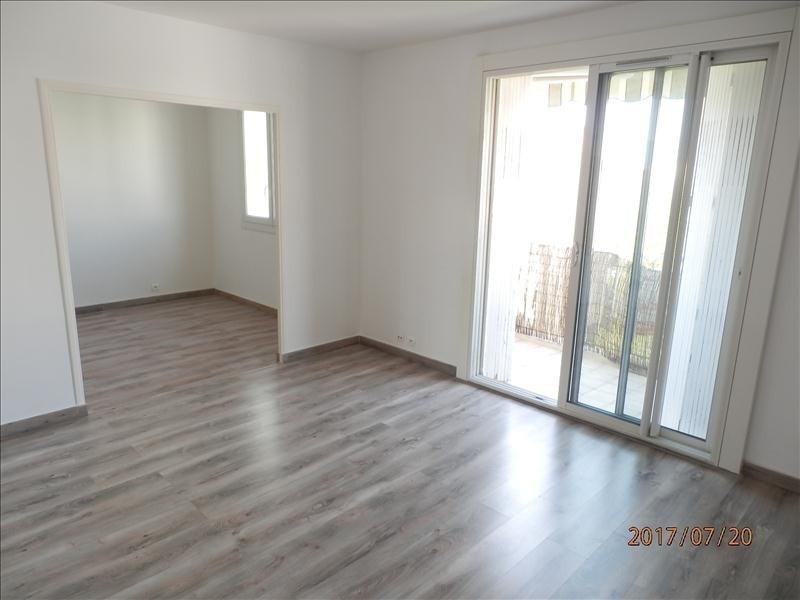 Sale apartment Toulon 128000€ - Picture 1