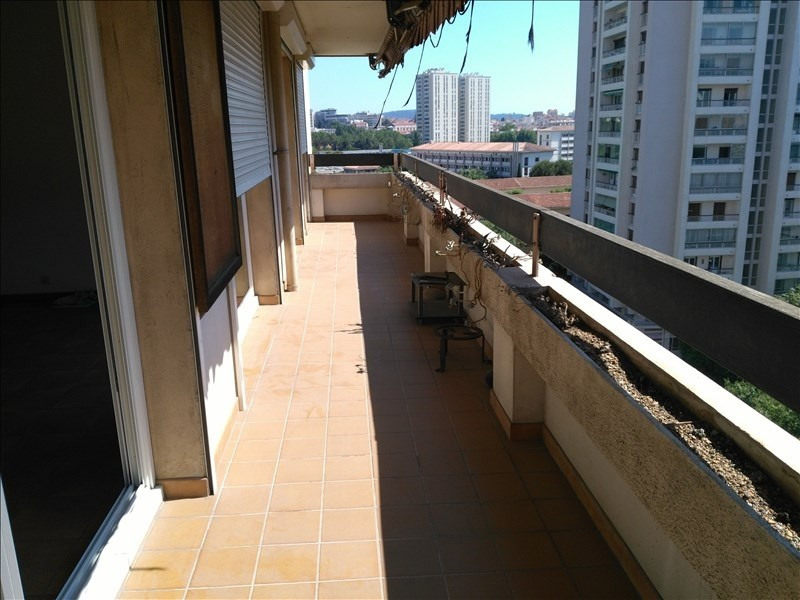 Vente appartement Toulon 212 000€ - Photo 2