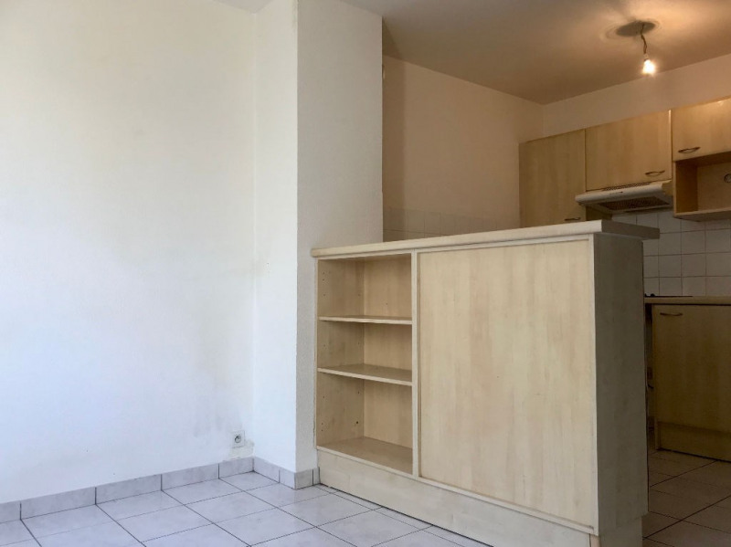 Vente appartement Cergy 119 000€ - Photo 2