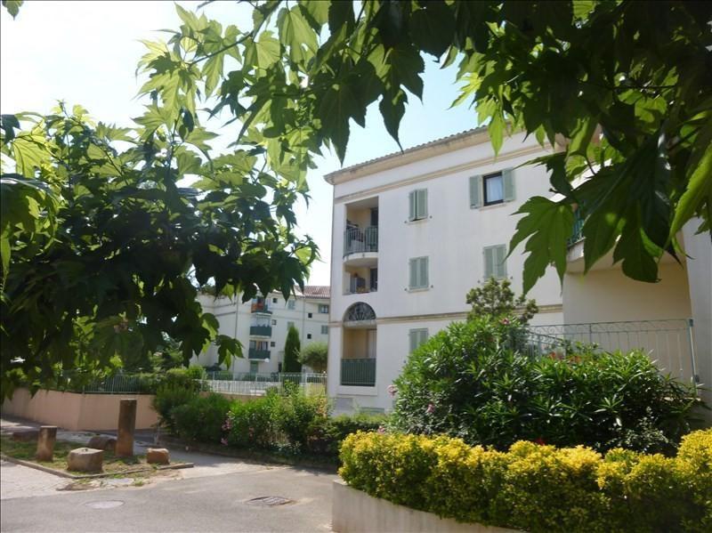 Sale apartment Frejus 99000€ - Picture 9