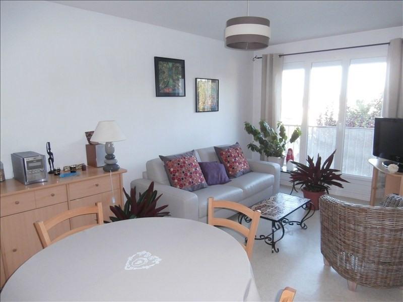 Vente appartement Caen 89900€ - Photo 2