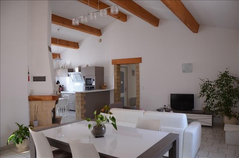 Vente maison / villa Ruoms 241000€ - Photo 2