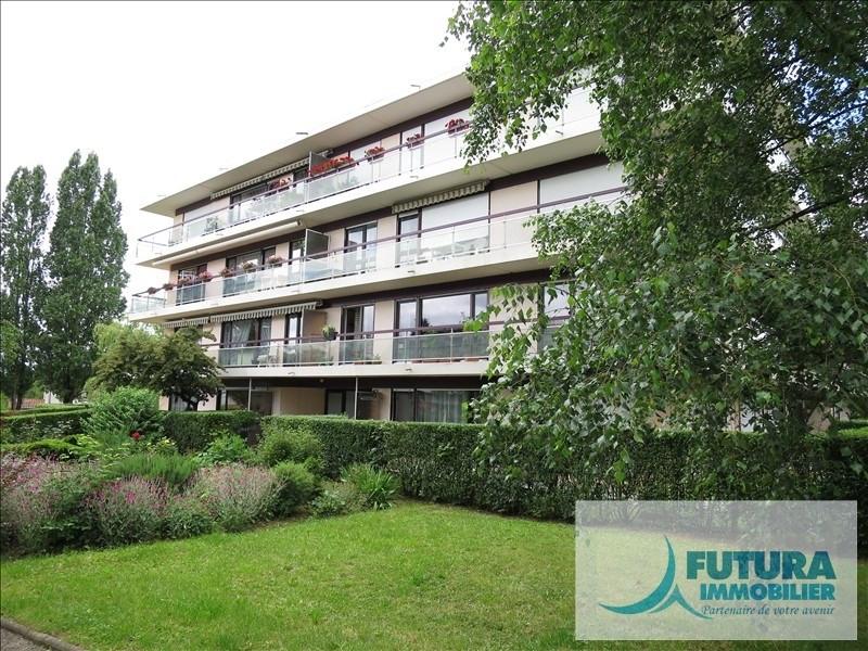Vente appartement Metz 215000€ - Photo 1