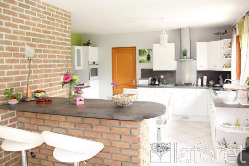 Sale house / villa Allennes les marais 432000€ - Picture 5
