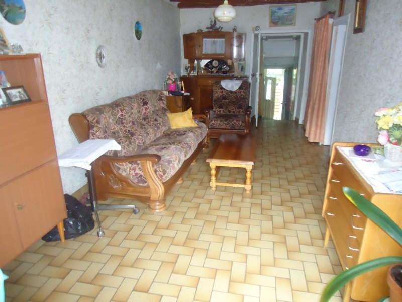 Sale house / villa Andreze 59890€ - Picture 2