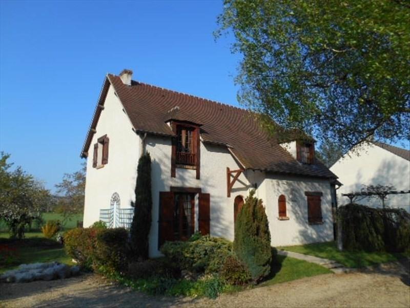 Sale house / villa La ferte sous jouarre 320000€ - Picture 1