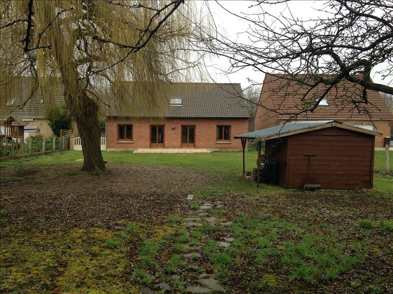 Sale house / villa Fouquieres les lens 229900€ - Picture 3