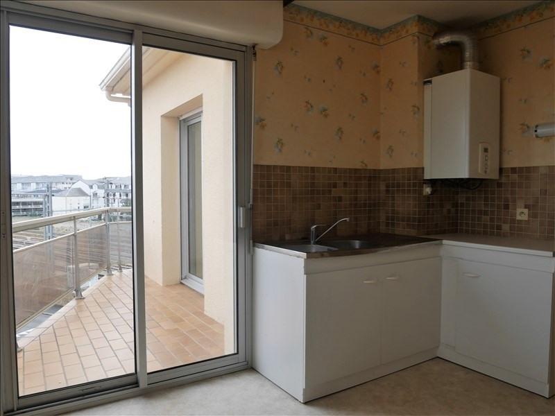 Vente appartement Les sables-d'olonne 144900€ - Photo 4