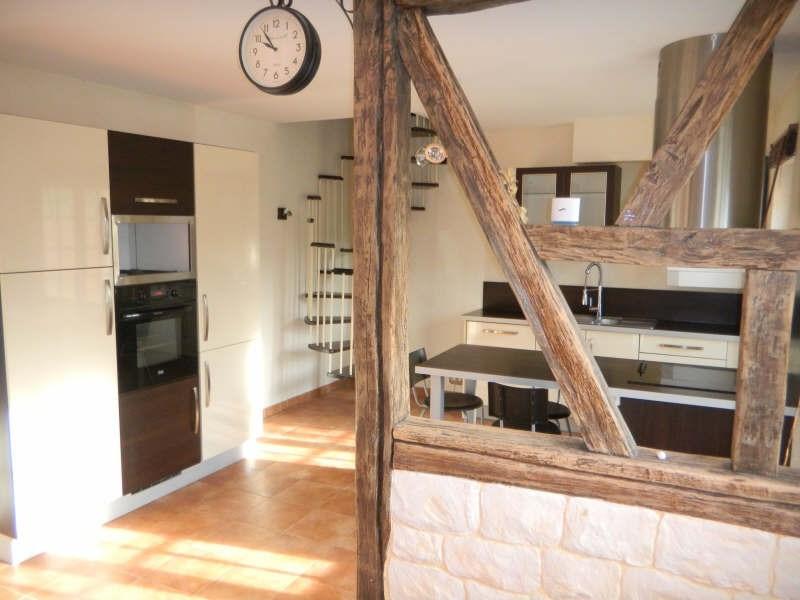 Sale house / villa St parres aux tertres 159500€ - Picture 2