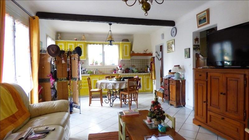 Sale house / villa Aubignan 260000€ - Picture 3