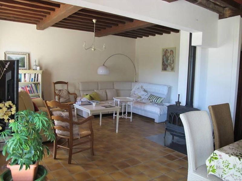 Vente maison / villa Varacieux 299000€ - Photo 6