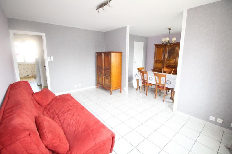 Vente appartement Grenoble 116000€ - Photo 3