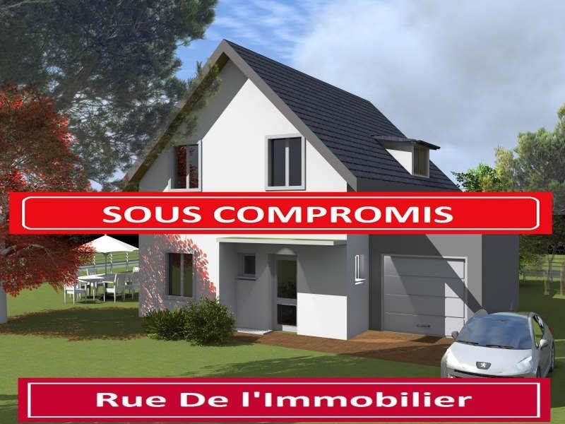 Sale house / villa Gries 256390€ - Picture 1