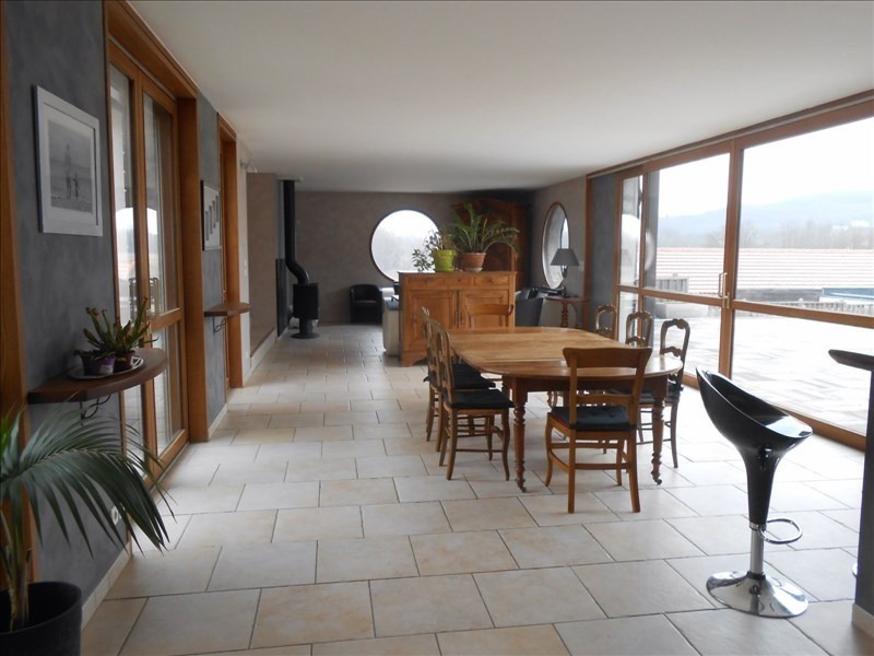 Deluxe sale house / villa Jardin 625 000€ - Picture 1