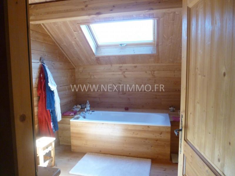 Vente maison / villa Valdeblore 520000€ - Photo 16