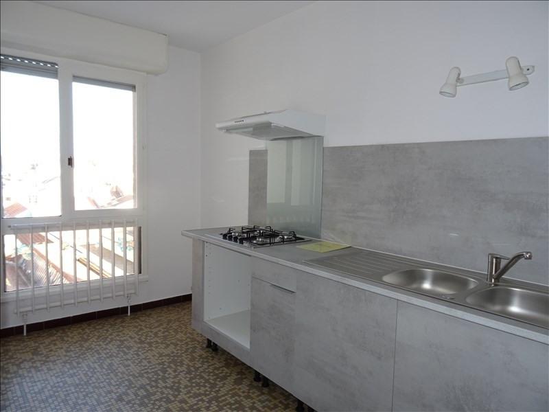 Rental apartment Roanne 610€ CC - Picture 3